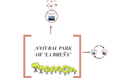 "NATURAL PARK OF ""LA BREÑA"""