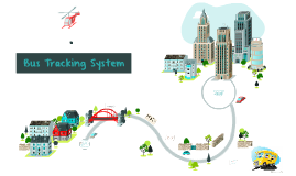 Bus Tracking System