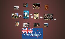 New Zealand: The Maori People