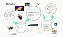 Copy of Ict Network elements-