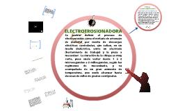 electroerosionadora