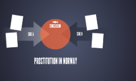 PROSTITUTION IN NORWAY