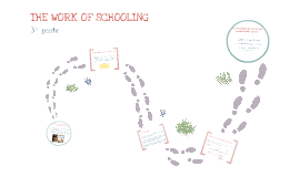 Work of Schooling