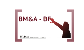 BMA-DF