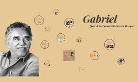 Copy of Oscar Wilde - Gabriel Garcia Marquez