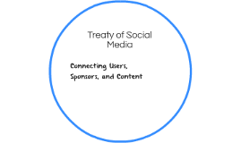 Treaty of Social Media