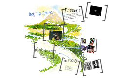 Copy of Beijing Opera