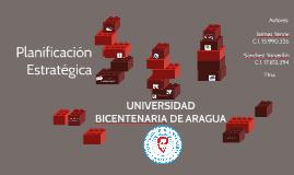 UNIVERSIDAD BICENTENARIA DE ARAGUA