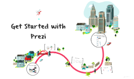 Get Started with Prezi