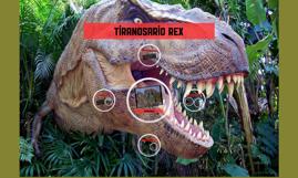 Tiranosario Rex