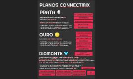 Valores dos planos de monitoramento musical