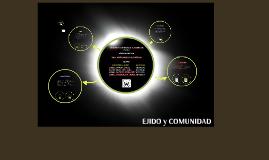 Comunidad vs. Ejido.