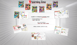 Copy of Learning Zone