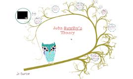 Copy of John Bowlby