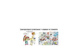 TEMPERATURAS EXTRTEMAS Y RIESGOS DE TRANSITO