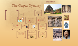 Copy of The Gupta Dynasty