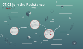 07.03 Join The Resistance