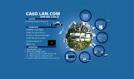Caso LAN.COM