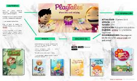Copy of PlayTales