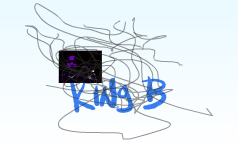 King B