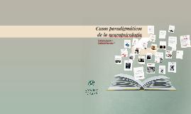 Copy of Casos paradigmáticos de la neuropsicología