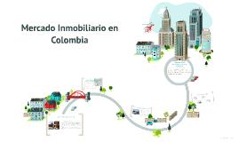 Copy of Mercado Inmobiliario en Colombia