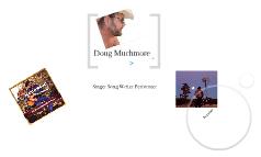 Doug Muchmore