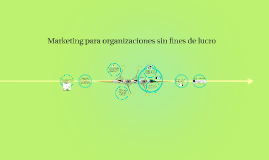Copy of Marketing para organizaciones sin fines de lucro