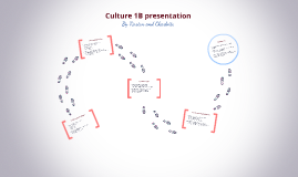 Culture 1B presentation