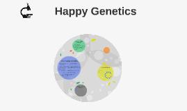 Happy Genetics
