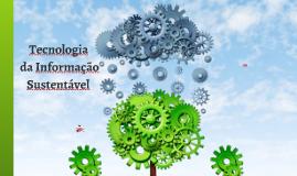Tecnologia da Informação Verde