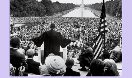 "Copy of Le discours de Martin Luther King "" I have a dream"""