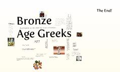 Bronze Age Greeks