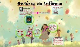 História da Infância