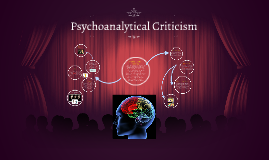 Psychoanalytics