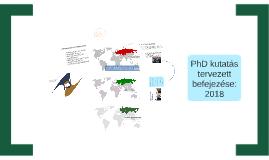 PhD kutatás bemutatása: Belovezstől az Eurázsiai Unióig: integrációs folyamatok a po