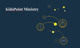 KidsPoint Ministry