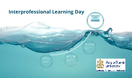 Interprofessional Learning Day