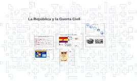República y Guerra Civil en el País Vasco