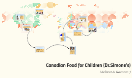 Canadian Food for Children (Dr.Simone's)