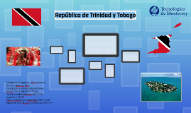 República de Trinidad y Tobago
