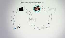 Web Design and Development at BTI