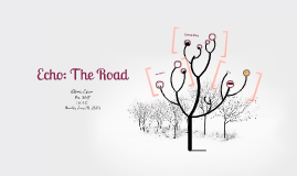English Echo: The Road