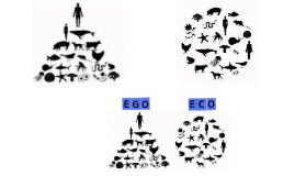 Ego or Eco
