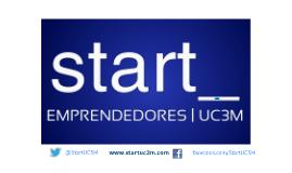 Copy of Presentación StartProyectos