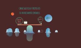 Copy of CARACTERISTICAS Y PROPOSITOS DE UN DOCUMENTO CONTABLE