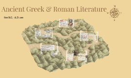 ancient roman literature