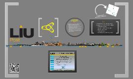 LIU Library Presentation