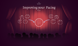 Improving your Pacing