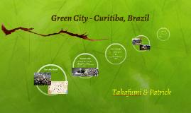 Green City - Curitiba